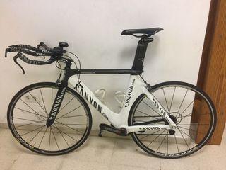 Canyon Speedmax Triatlon
