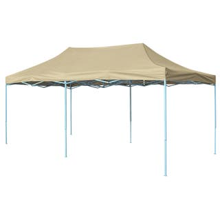 vidaXL Carpa pleglable Pop-up 3x6 m 42507