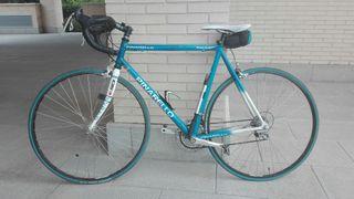 bicicleta carretera pinarello galileo