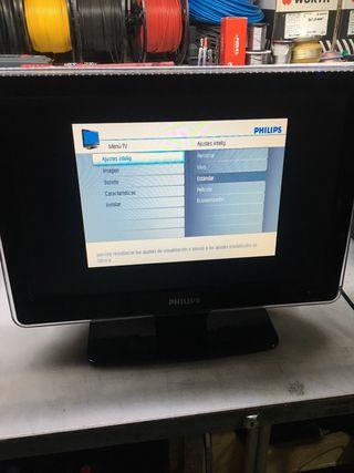 """TV LCD 19"""""""
