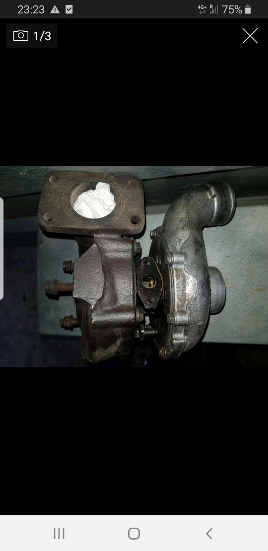 Turbo Garret VNT20 2052
