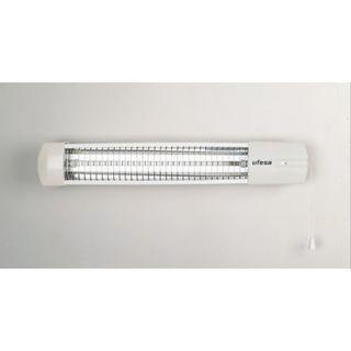 Calefactor por infrarrojos UFESA EP4380-600W NUEVO