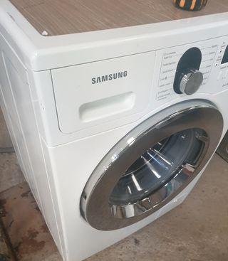 lavadora samsung 8 kg a domicilio deja wasap ofert