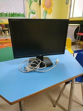 Monitor de ordenador LG