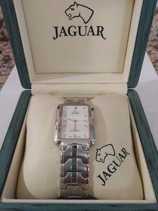 reloj Jaguar unisex