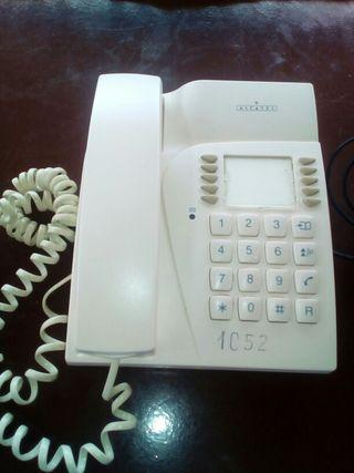 Telefono de casa ,Alcatel.
