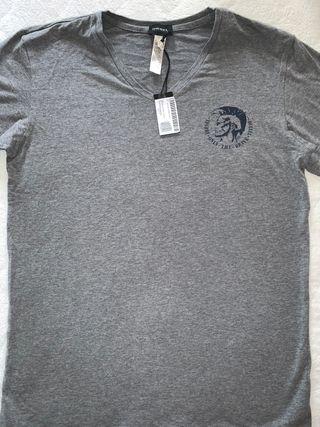 Camiseta DIESEL NUEVA con etiquetas