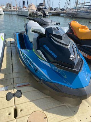 Sea doo GTI 155