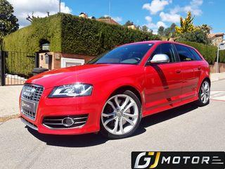 Audi S3 Sportback 2.0tfsi 265cv QUATTRO
