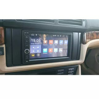 radio pantalla bmw x5 e53, y serie 5 e39