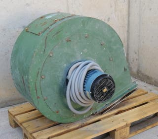 Extractor ABB 3CV