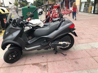 Piaggio Mp3 500 Sport
