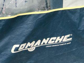 Comanche Lifestyle