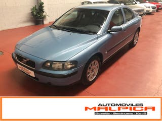 Volvo S60 2.4 Impecable