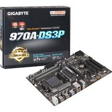 placa base AMD Am3 FX