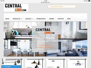 Tienda online de venta de muebles al mejor precio,