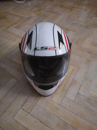 Casco de moto LS2 Talla M