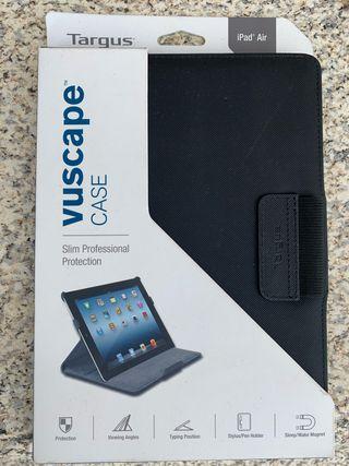 Funda iPad Air. Marca Targus. A estrenar