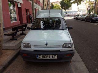 Renault Express 1993