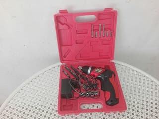 destornillador de batería