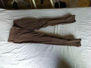pantalones de hipica