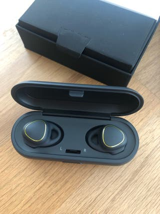 Auriculares Inalámbricos Samsung Gear Iconx