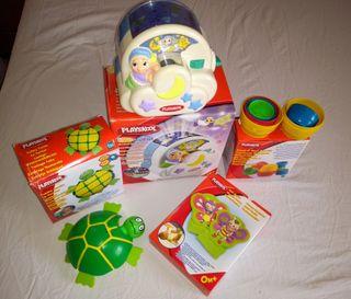 !OFERTA! Lote juguetes Playschool, todos por 10€