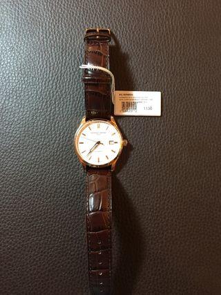 Reloj Frederic Constant