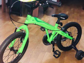 Bicicleta Monty 103 Rin 16