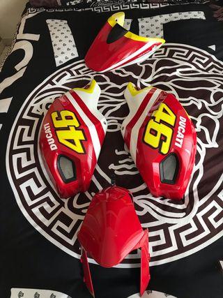 Ducati Valentino
