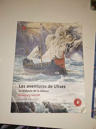 Las aventuras de Ulises (la historia de la Odisea)