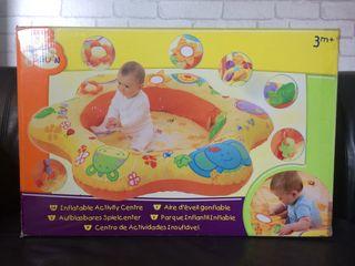 Parque Infantil Inflable BRUIN