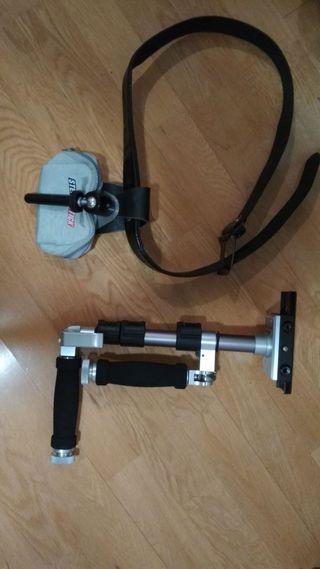 Stedycam (estabilizador cámara)