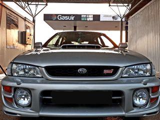 Subaru Impreza GT solo 100.000KM!!!!!!!