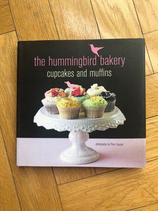 HUMMINGBIRD BAKERY, Recetas repostería pastelería