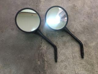 Espejo izquierdo bmw r1150gs