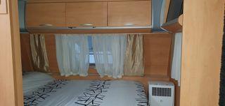 caravana sun roller 495 luxe 3 ambientes