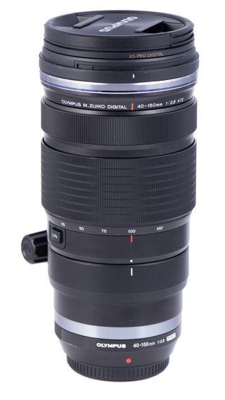 Zuiko 40-150 f2.8