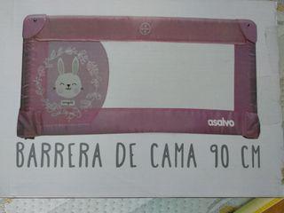 Barrera anticaidas (Asalvo-rosa)