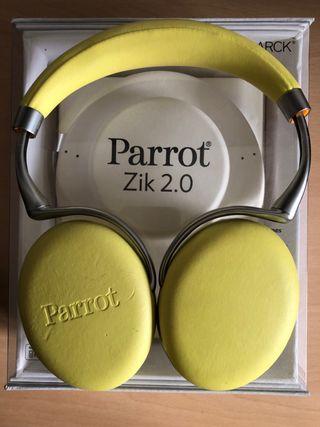 Parrot zik 2 auriculares bluetooth cascos