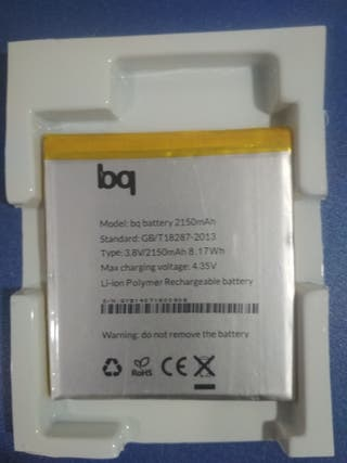 Batería Bq aquaris 4.5