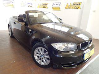 BMW Serie 118d Cabrio