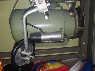 maquina de coser juki ddl 5550