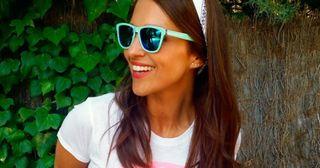 Gafas sol Hawkers Paula Echevarría