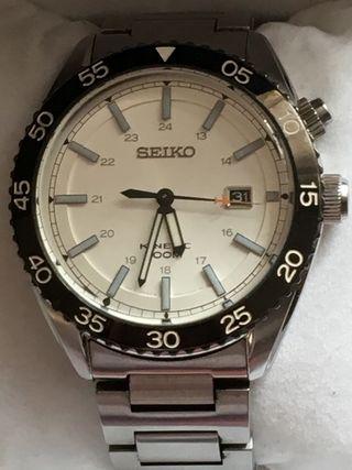 Reloj Seiko Kinetic mod. SKA61P1