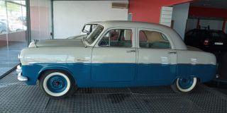 Ford ZEPHIR ZODIAC 1955