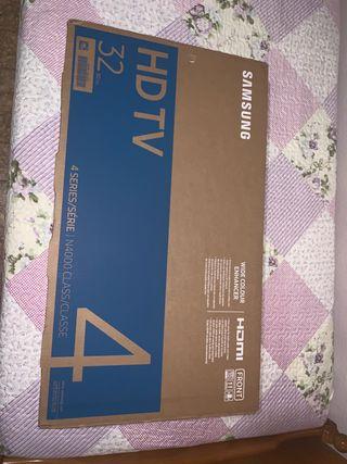"TV 32"" Samsung HDMI"