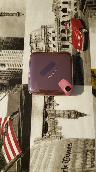 Telefono mobil alcatel