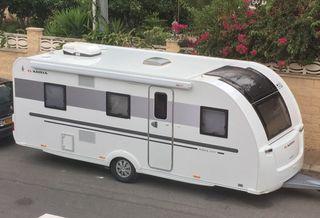 Caravana Adria Adora 563PT FULL