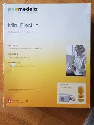 Saca-leches eléctrico Medela Mini Electric